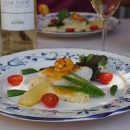 Idealny przepis na romantyczną kolację