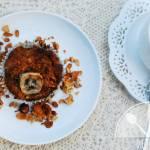 Śniadaniowe muffinki z płatków owsianych