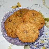 Angielskie ciasteczka owsiane – pychota 