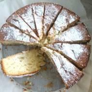 Łatwe ciasto z agrestem