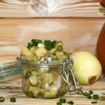 Sałatka ziemniaczana (kartoffelsalat)
