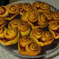 Ciasteczka nadziewane