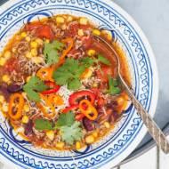 Zupa taco