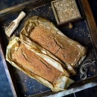 Chleb doskonały z kaszy gryczanej (bezglutenowy)