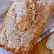 Najłatwiejszy chleb na drożdżach, który zawsze się udaje