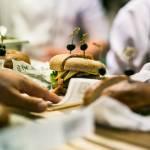 Jack & Burger - szaleństwo smaków! SomePlace Else,  Sheraton Grand Kraków