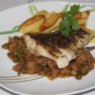 Fish & chips po polsku i