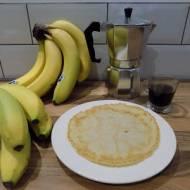 Benin - Naleśniki z mąki jaglanej, ryżu i bananów (Massa)