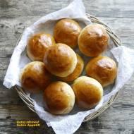Puszyste bułeczki z ziemniakami