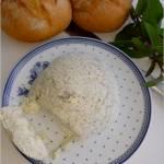 Domowy serek ziołowy (na jogurtach)