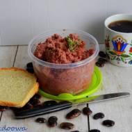 Ormiańska pasta do chleba