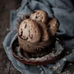 Proste owsiane ciasteczka