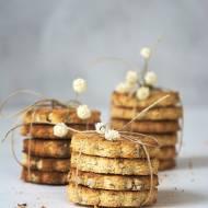 Wegańskie ciasteczka kokosowe + darmowy eBook