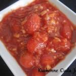 Pomidory po Ukraińsku