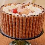 Tort Lodowy