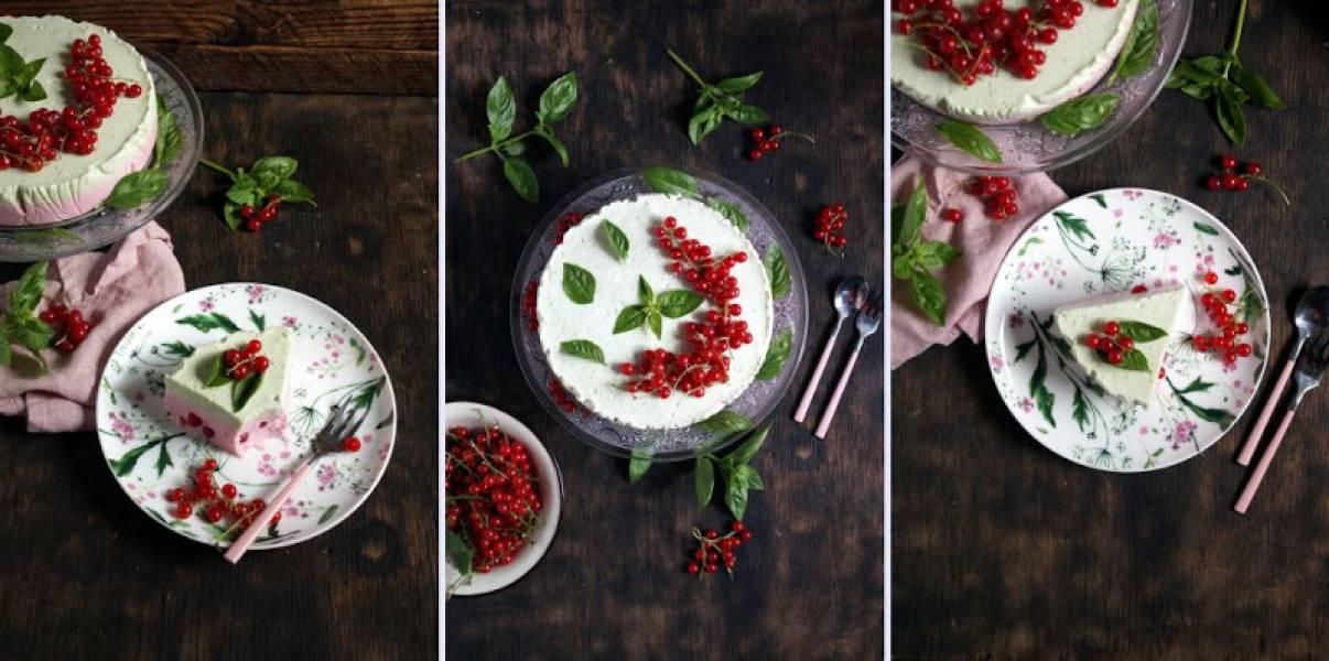 10 najlepszych przepisów na serniki na zimno