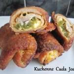Zawijańce Schabowe o Smaku Kebab z Marynowaną Jalapeno