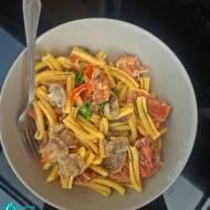 Obiad w 15 minut