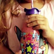 Owocowy shake na maślance