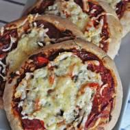 Pizzerinki pełnoziarniste