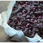 Ciasto czekoladowe z wisniami czyli Slodki Czwartek odc.156