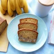 Proste ciasto z bananami bez glutenu i laktozy – przepis krok po kroku