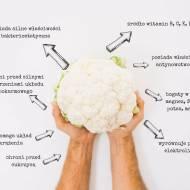 5 najsmaczniejszych pomysłów na kalafior
