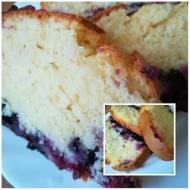 ciasto z owocami  gotowe  w 60minut