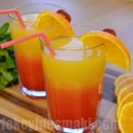 Drink Tequila Sunrise