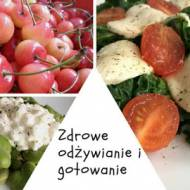 Zdrowe odżywianie i gotowanie