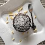 FIT muffiny czekoladowe z cukinią
