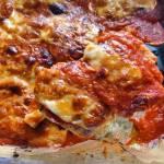 Niedzielny obiad: Kotlety parmigiana, czyli schabowy pod pierzynką