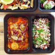 Zalety i wady diety pudełkowej