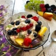 Nocna owsianka bez gotowania, czyli zdrowe i szybkie śniadanie!