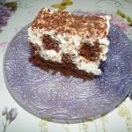 Ciasto szachownica + film – proste i smaczne