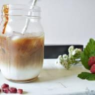 Najprostszy przepis – kawa mrożona jak ze Starbucks