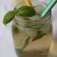 Herbata z bazylii – zdrowy napój nie tylko na upały :)