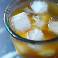 Ice Tea czyli domowa mrożona herbata