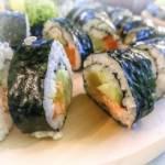 Domowe sushi – co potrzebujemy?