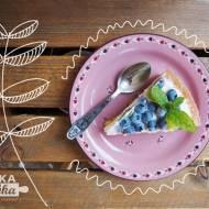 Proste ciasto z owocami i galaretką – śmietanowiec