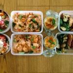 Menu na tydzień: 4 dania w 15 i 30 minut