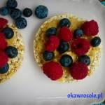Fit letnie śniadanie