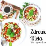 Czy warzywa i owoce można jeść bez ograniczeń?