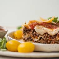Lasagne (lasagne bolognese)