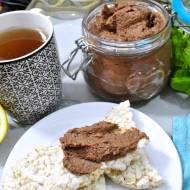 Nutella z kaszy jaglanej – zdrowy krem czekoladowy