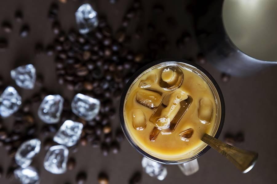 Kawa mrożona - Vaspiatta Brazil Santos