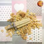 Lody orzechowe - vege, lactose free, gluten free, LOW FODMAP