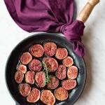 Najłatwiejsze karmezlizowane figi (2 składniki)