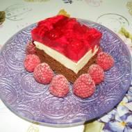 Domowa kostka malinowa – homemade raspberry cube recipe