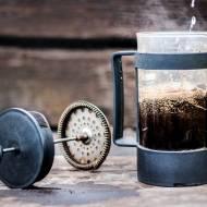 Jaka woda do kawy